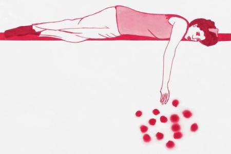 garego Artprints Motiv 0050 Kategorie Zeichnung