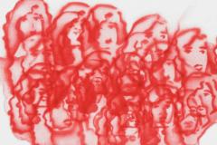 update your wallslook Motiv 0054 Kategorie Zeichnung