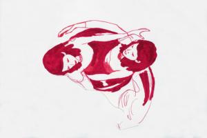 garego Artprints - Art for everyone! | Moti | 0059 | Category | Drawing