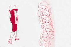 garego Artprints – Kunst für Alle!|Motiv|0079|Kategorie|Zeichnung