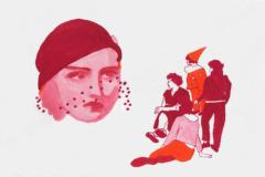 garego Artprints – Kunst für Alle!|motiv|0084II|Kategorie|Zeichnung