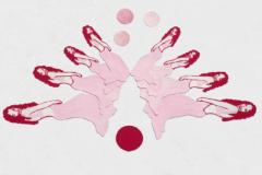 garego Artprints Motiv| 0101|Kategorie Zeichnung