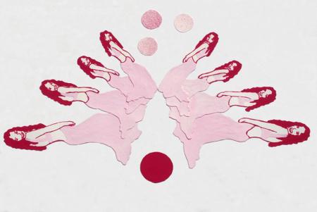 garego Artprints – Kunst für Alle! Motiv  0101 Kategorie Zeichnung