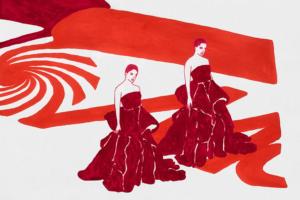 garego Artprints Motiv 0104 Kategorie Zeichnung