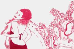 garego Motiv|0205|Kategorie|Zeichnung