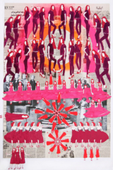 garego Artprints – Kunst für Alle!|Motiv|0031|Kategorie|Collage