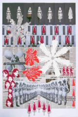 garego Artprints motif 0033 category collage