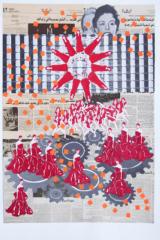 garego Artprints – Kunst für Alle!|Motiv|0037|Kategorie|Collage