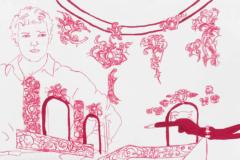 garego Artprints-Kunst für Alle!|Motiv|0017|Kategorie|Zeichnung